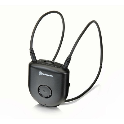 Amplicomms Tv 210 Nl Wireless Amplified Hearing System